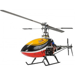 CopterX 450 Black Angel RTF (2.4Ghz Mode 2) (CX450BA-RTF)