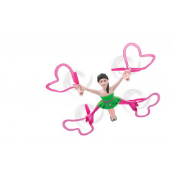 Quadrella AHP+ Quadrocopter