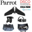 Pack FPV Drone DISCO Aile Volante + Cockpitglasses + Skycontroller V2 + Sac de transport