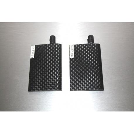 Drontech Tiger Carbon Paddle (TRex-450)