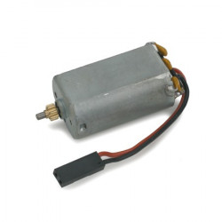 E-flite 180 Motor with 8 teeth 0.5M pinion Left: BCX/2 (EFLH1210)