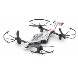 DRONE RACER G-ZERO DYNAMIC WHITE READYSET (K.20571W)