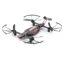DRONE RACER ZEPHYR FORCE BLACK READYSET (K.20572BK)