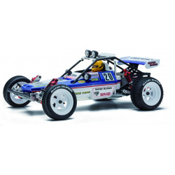 TURBO SCORPION 1:10 2WD KIT *LEGENDARY SERIES* (K.30616)