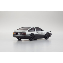 MINIZ MA020 SPORTS 4WD TOYOTA TRUENO AE86 (KT19) (K.32127W)