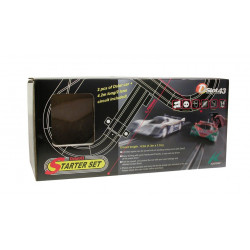 CIRCUIT DSLOT43 STARTER TRACK SET SANS VOITURES (D1434092)