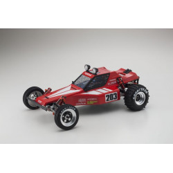 TOMAHAWK 1/10 2WD KIT LEGENDARY SERIES (K.30615)