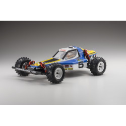 OPTIMA 1/10 4WD KIT LEGENDARY SERIES (K.30617)