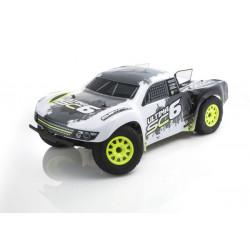 ULTIMA SC6 1/10 2WD READYSET (dDrive 3000KV - KT331P) (K.30859RS)