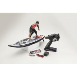 RC SURFER 3 READYSET ELECTRIQUE (KT231P) (K.40108B)