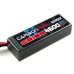 BATTERIE LIPO 3S CARBON PRO 4600-90C (11.1V) / DEANS