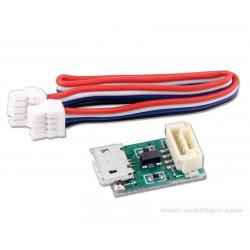 PLATINE USB TALI H500 (H500-19)