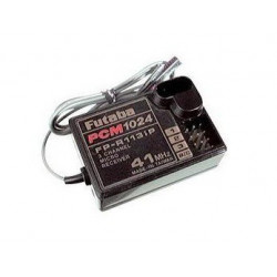 RECEPTEUR 3V R113 IP PCM 40 (0534)
