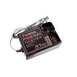 RECEPTEUR 3V R113IP PCM 41 (0535)