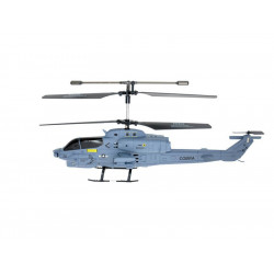 HELICOPTERE U8 2.4G (RC3773)