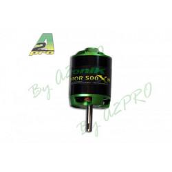 500XH - Kv 1900 (71510)