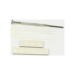 Allen key and fastener