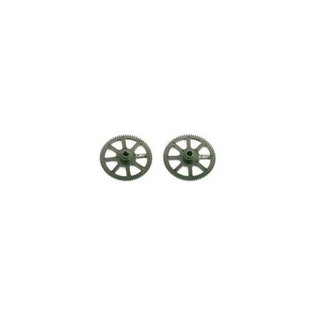 Main gear B(2pcs)