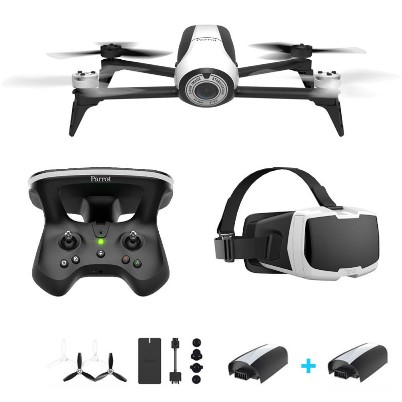 achat drone topographie