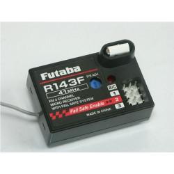 RECEPTEUR R143 FM 41Mhz