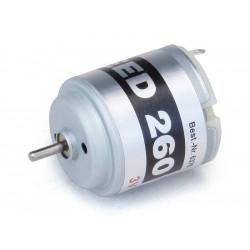 Moteur electrique SPEED 260 3V (6376)