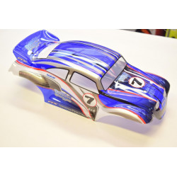 FTX BUGSTA PAINTED BODYSHELL - BLUE (FTX6449B)