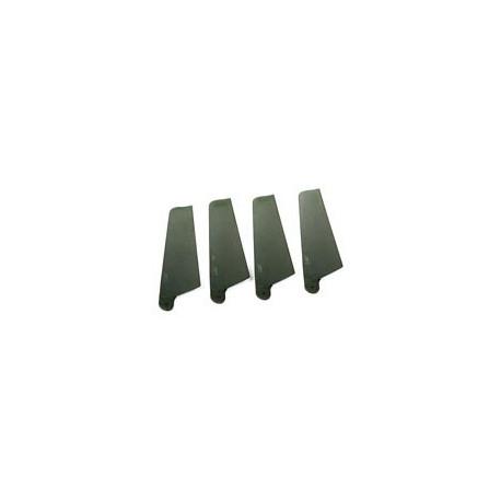Main rotor blade B(4pcs)