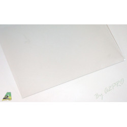 Raboesch – Plaque Polyester translucide 0.5x328x477mm (265301)