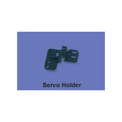 Servo Holder