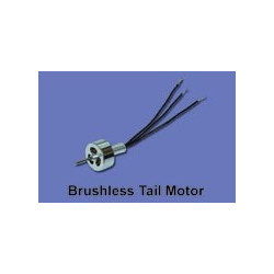 Brushless Tail Motor