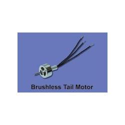 Brushless Tail Motor