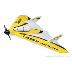 LASER ARROW BRUSHLESS LNF