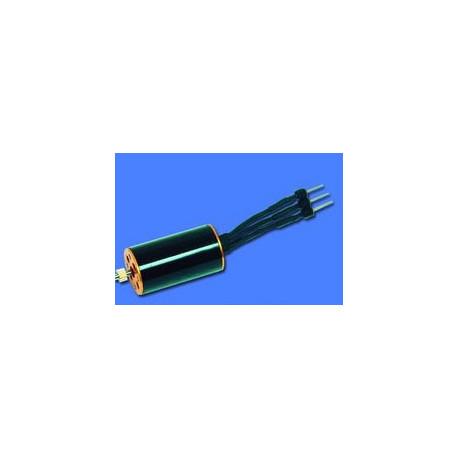 Brushless main motor