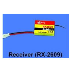 Receiver(RX-2609)