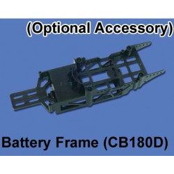 battery holder for CB180D (Ref. Scorpio ES121-20)