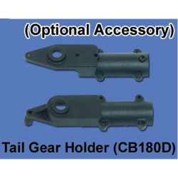 tail gear holder for CB180D (Ref. Scorpio ES121-21)