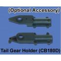 tail gear holder for CB180D (Ref. Scorpio ES121-21)