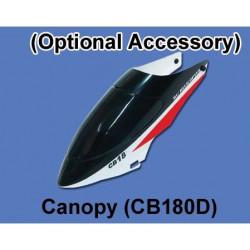 Canopy CB180D - Black