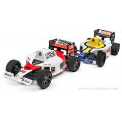Q32 FORMULE 1 ROUGE 2WD RTR
