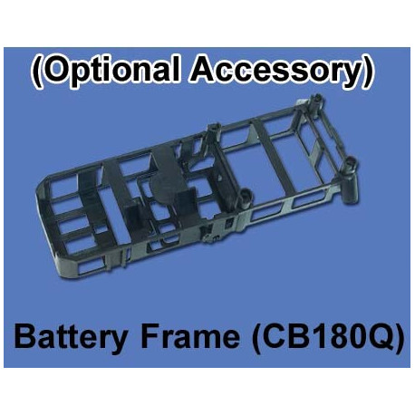 battery holder for CB180Q