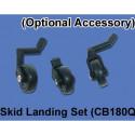 skid landing for CB180Q