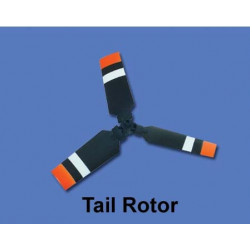 Tail Blade CB180 - Orange (Ref. Scorpio ES121-02)