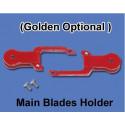 Blade Holder - Red (Ref. Scorpio ES121-03)