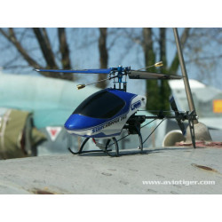 STARCHOPPER 260MM 2.4G MODE 2