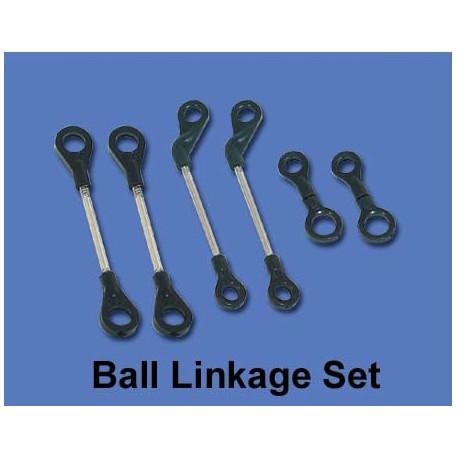 ball linkage sets (Ref. Scorpio ES121-09)