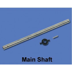 main shaft (Ref. Scorpio ES121-10)