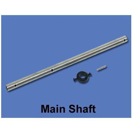 main shaft (Ref. Scorpio ES121-10)