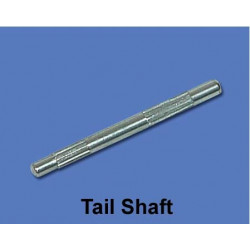 tail shaft (Ref. Scorpio ES121-11)