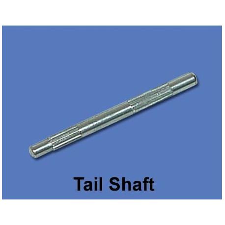 tail shaft (Ref. Scorpio ES121-11)