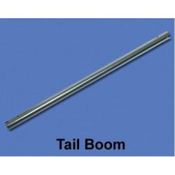 tail boom (Ref. Scorpio ES121-12)